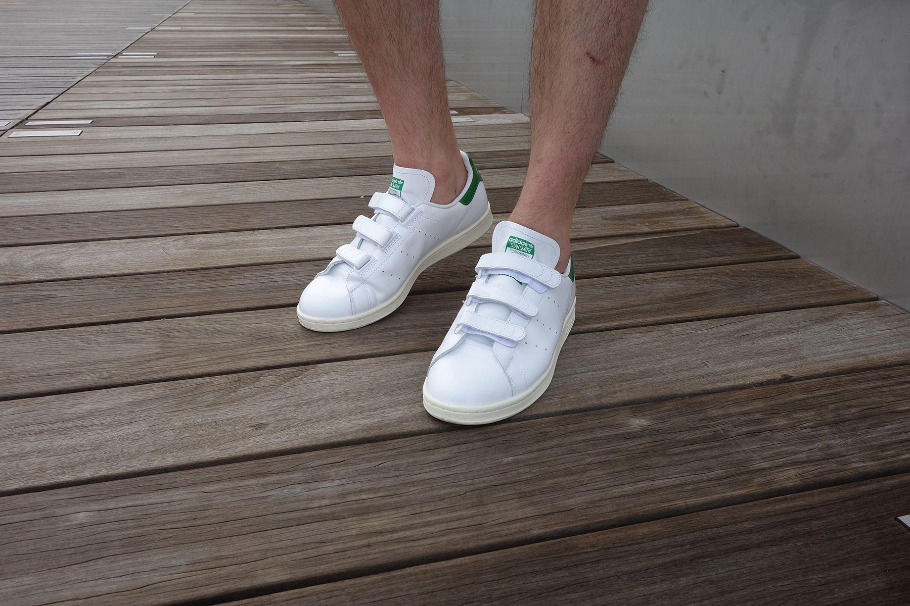 adidas homme stan smith scratch